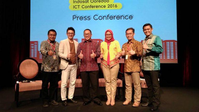 Indosat Ooredoo Business Perkenalkan NEXThing, Platform IoT Pertama di Indonesia