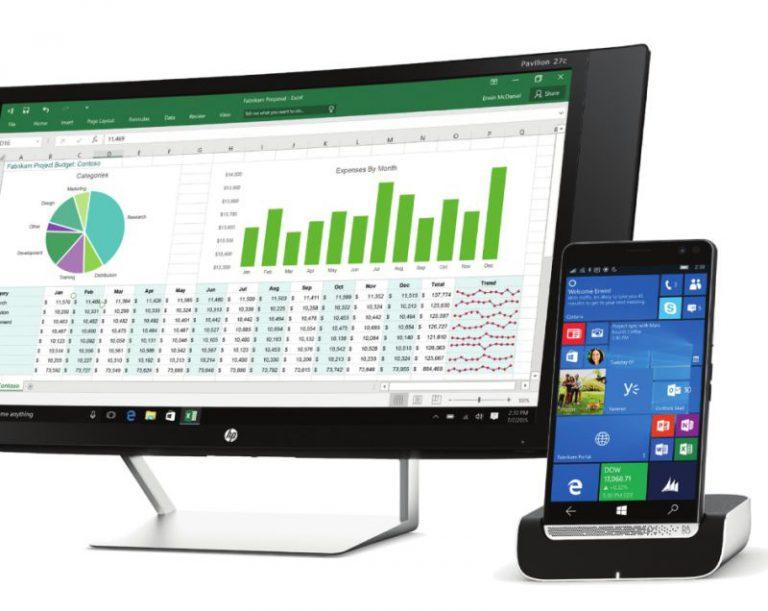 Windows 10 Mobile Bakal Punya Kemampuan Emulasi Aplikasi x86