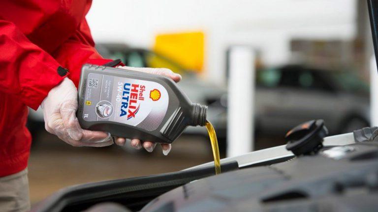 Untuk Pasar Global, Selama 10 Tahun Shell Lubricant Bertengger di Urutan Teratas