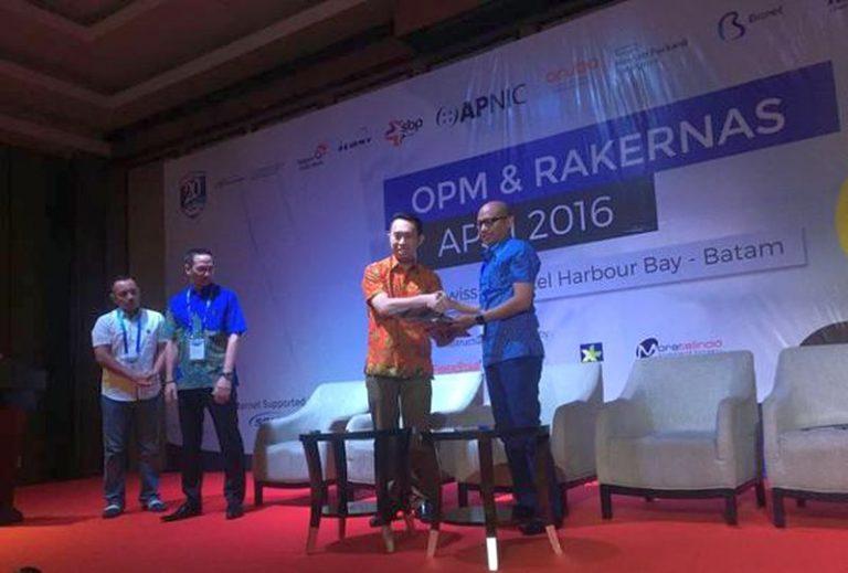 FiberStar Ajak APJII Hadirkan Layanan Intenet Broadband Hingga Ke Pelosok Indonesia