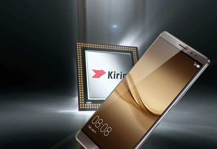 Huawei Kembangkan Generasi Penerus Kirin 960 dengan Platform 10nm