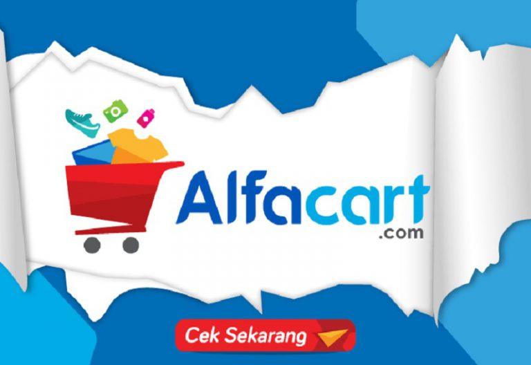 Alfacart.com Gelar Festival Belanja Online, Diskon Hingga 90 Persen