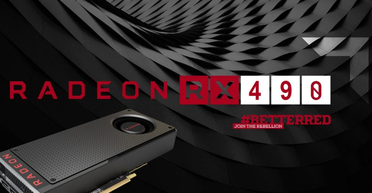 Radeon RX 490 dengan Dual GPU Siap Tantang Nvidia GTX 1080 di Akhir Tahun