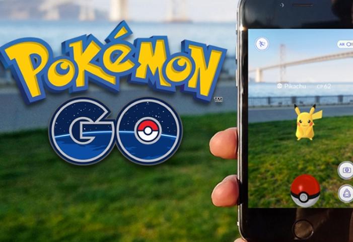 Wow, 100 Monster Baru Akan Hadir di Update Pokemon GO Bulan Desember