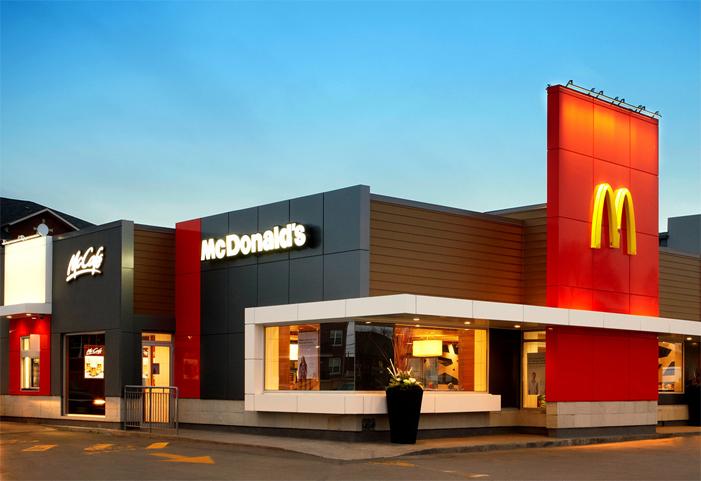 Tahun 2017, McDonald's Akan Terapkan Pemesanan dan Sistem Bayar Melalui Perangkat Mobile