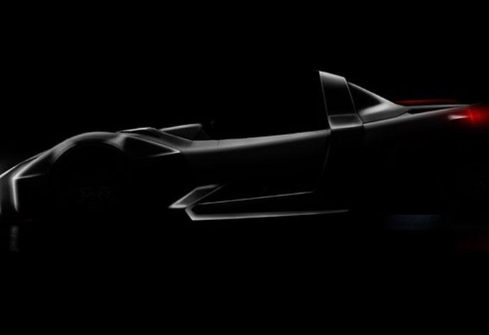 Startup Asal Kanada Ini Siap Perkenalkan Azkarra, Mobil Listrik Roda Tiga