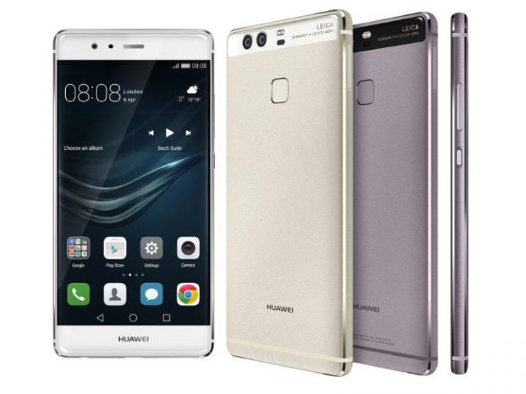 Lazada Indonesia dan Blibli.com Buka Pre-Order Huawei P9, Harganya?