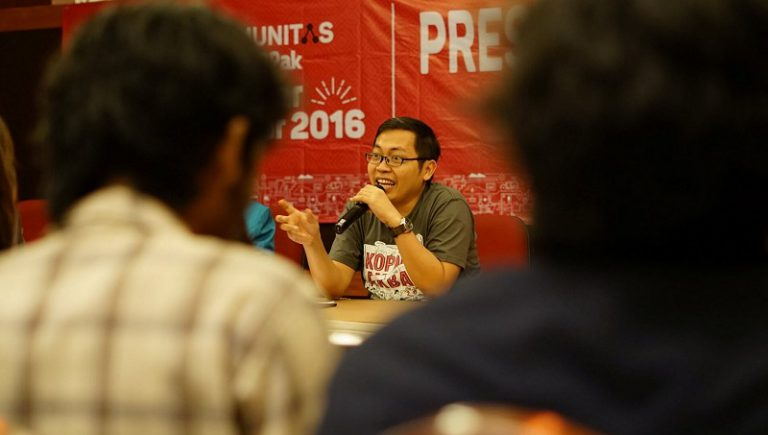Bukalapak Gelar Kopdar Akbar, Dorong UKM Indonesia Go-Digital