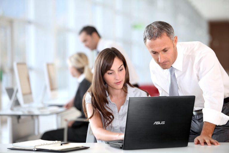 ASUS Perkenalkan ASUSPRO P2430U, Notebook untuk Profesional dengan Teknologi Terkini