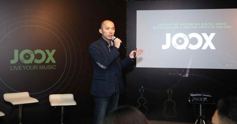 Satu Tahun di Indonesia, JOOX Semakin Diminati Penikmat Musik Tanah Air
