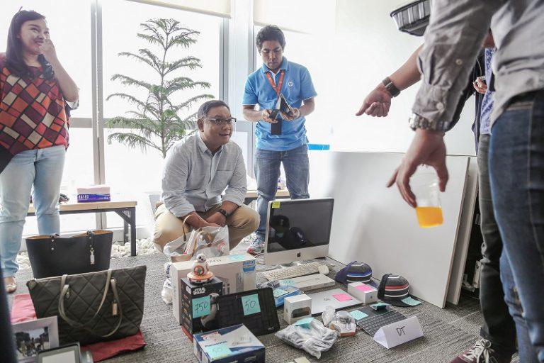 CEO OLX Indonesia Dukung Harbolnas 2016, Ini Buktinya!