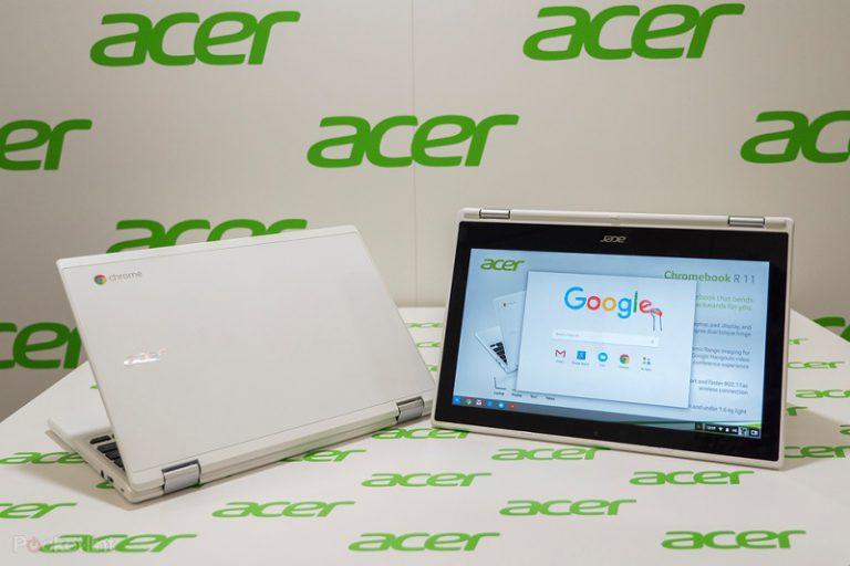 Inilah Tiga Chromebook Terbaru dari Acer untuk Pasar Edukasi di Indonesia