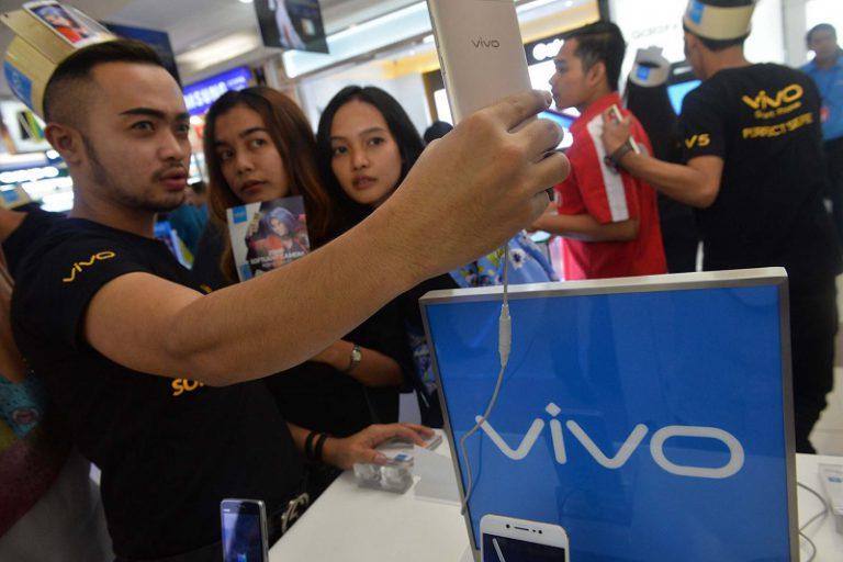 Lewat #perfectvictoryselfie, Bukti Dukungan Vivo Kepada Timnas Indonesia