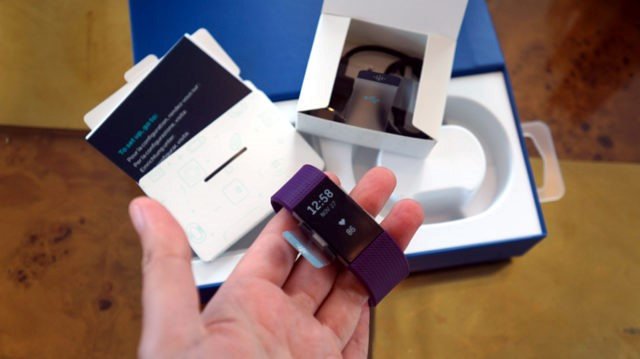 Fitbit Mendominasi Pasar Wearable Device