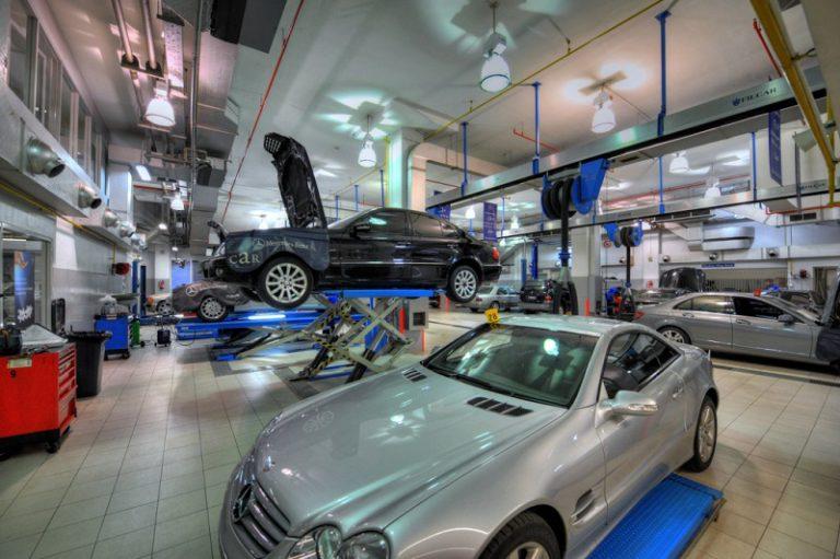 Untuk Konsumen Mercedes-Benz di Indonesia, Ayo Manfaatkan Layanan Ini