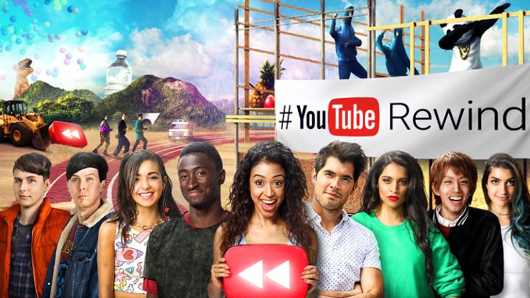 """YouTube Rewind 2016: Konten Anak Bangsa Semakin """"Berbicara"""" di YouTube"""