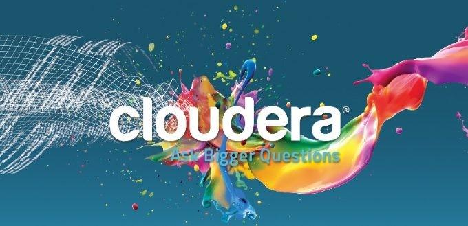 Cloudera Enterprise Menjadi Andalan Perusahaan Jasa Keuangan di Dunia