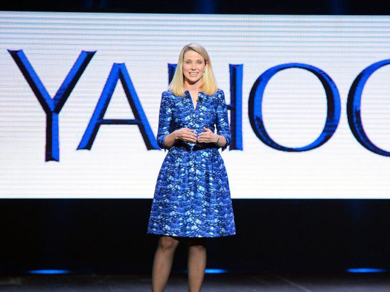 CEO Yahoo Lahirkan Bayi Kembar