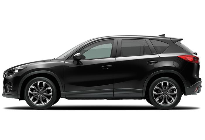 Jelang Akhir Tahun, Mazda Dapatkan Tiga Penghargaan untuk Mazda2, Mazda 6, dan Mazda CX-5