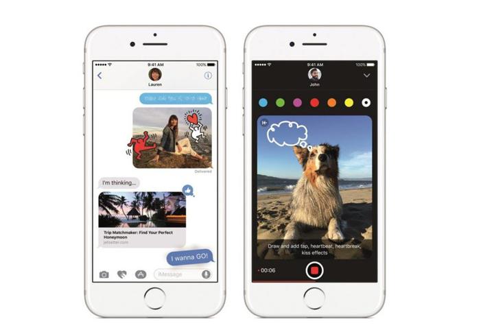 Apple Rilis Update iOS 10.2