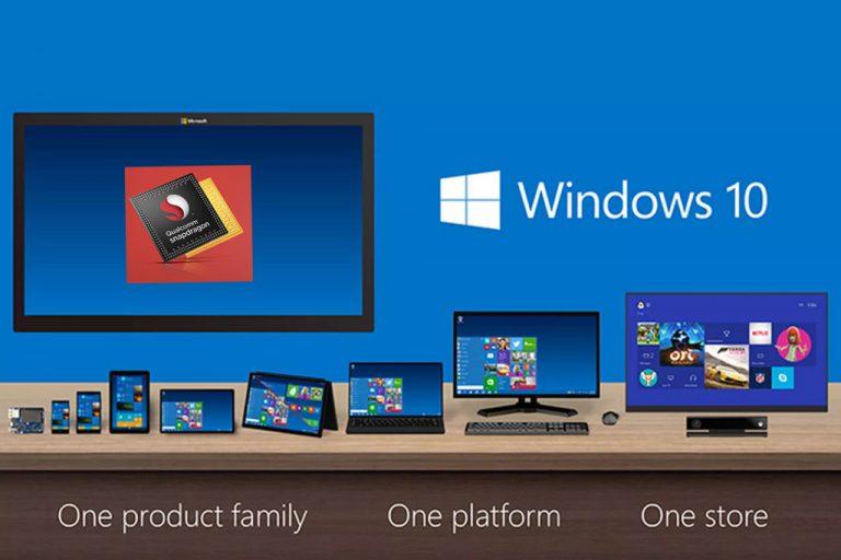Anggap Snapdragon 835 Sudah 'Oke', Tahun Depan Microsoft Bangkitkan Kembali 'Windows on ARM'