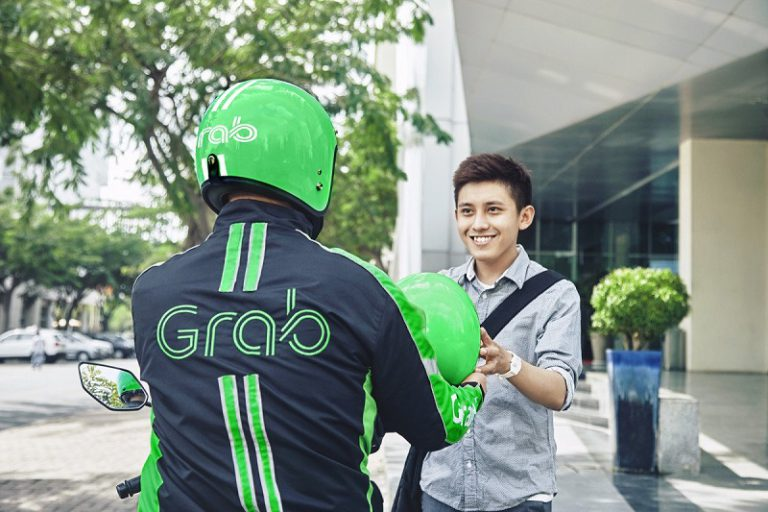Grab dan Honda Berkolaborasi, Tingkatkan Manfaat untuk Pengguna GrabBike