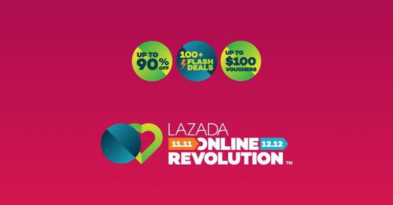 Hari Pertama Harbolnas 2016, Lazada Raih Nilai Penjualan Lebih Dari Rp 140 Miliar