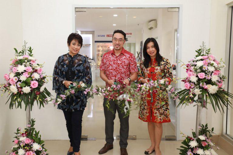 Canon Image Square Hadir untuk Lengkapi Showroom Baru KPC Manado