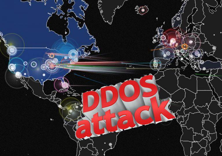 Verisign: Separuh Serangan DDoS pada Kuartal Ketiga 2016 Tergolong Jenis Serangan UDP