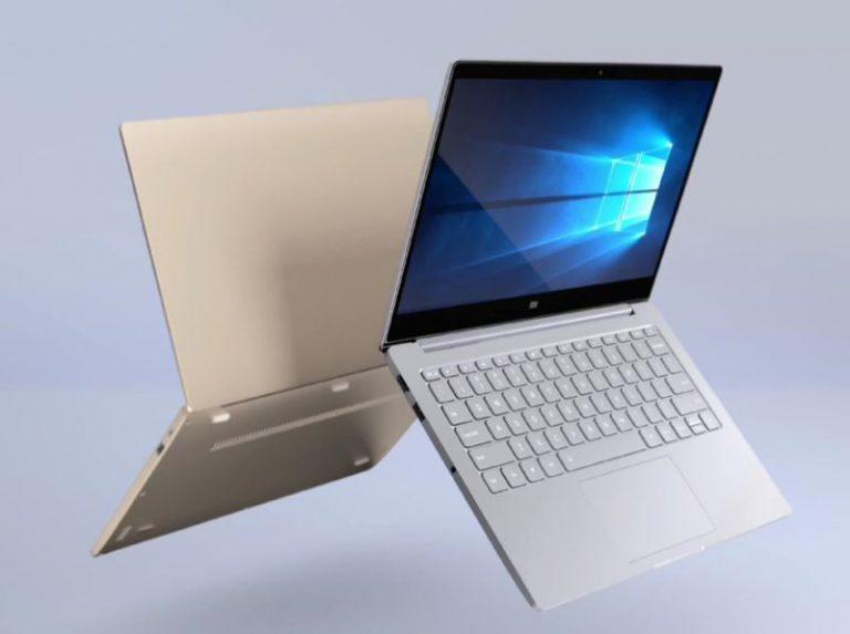 Tutup Tahun, Xiaomi Lepas Penerus Mi Notebook Air. Apa Saja yang Baru?