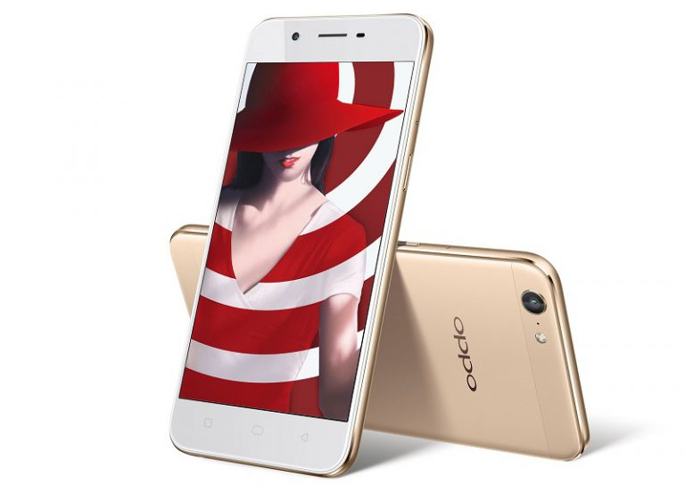 """Usung Tagline """"Unstoppable Selfies"""", OPPO Pasarkan A39 di Indonesia"""