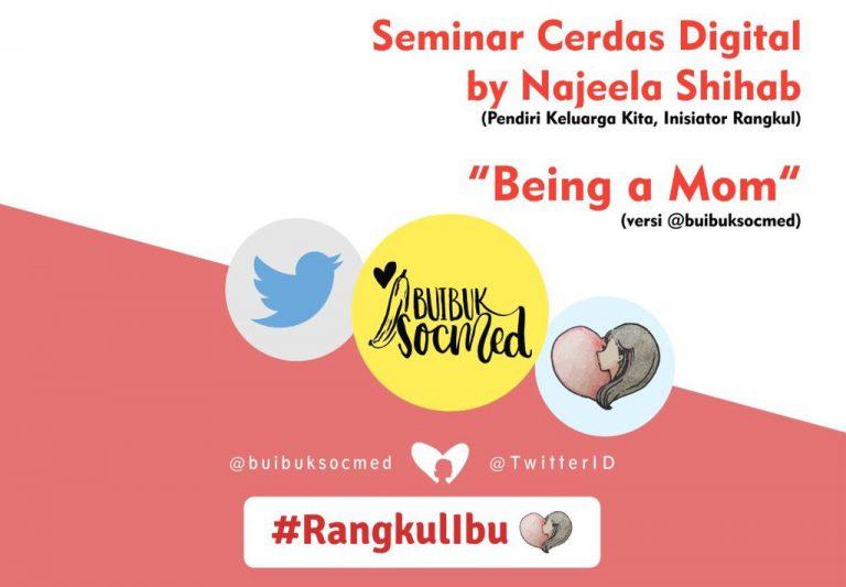 Sambut Hari Ibu, Twitter Indonesia Luncurkan Emoji Khusus Karya Komunitas Perempuan