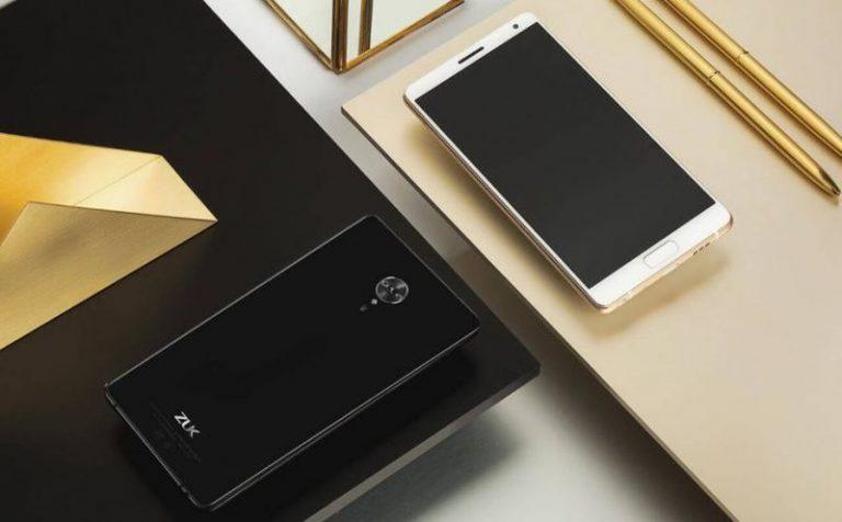 Resmi Hadir, ZUK Edge Ikuti Jejak Mi Mix dengan Bezel Tipis, Snapdragon 821, dan RAM Hingga 6 GB