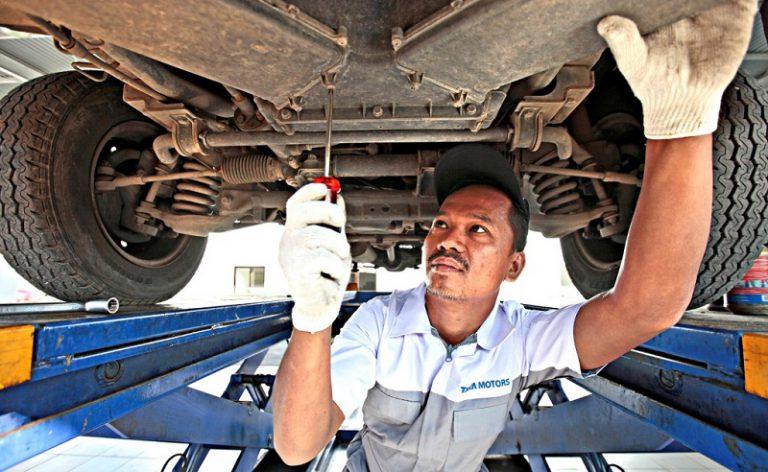 Suku Cadang Genuine Tata Motors Kini Dijual di Tokopedia