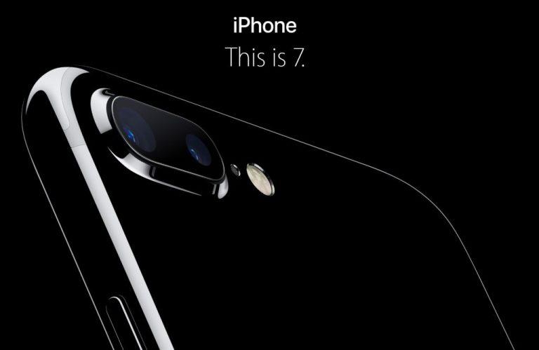 Awas, Ada iPhone 7 Plus yang  Modul Kameranya Datang dengan Kondisi 'Sekarat'