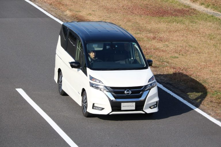 Nissan ProPILOT Raih Japan Car of he Year Innovation Award 2016-2017