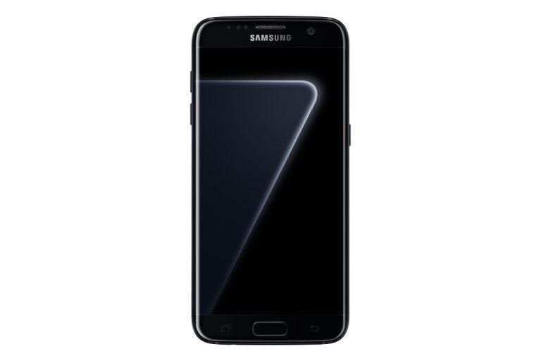 Samsung Galaxy S7 Edge Black Pearl Telah Meluncur di India