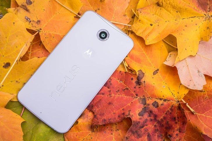Januari 2017, Nexus 6 Dapat Update Android 7.1.1 Nougat