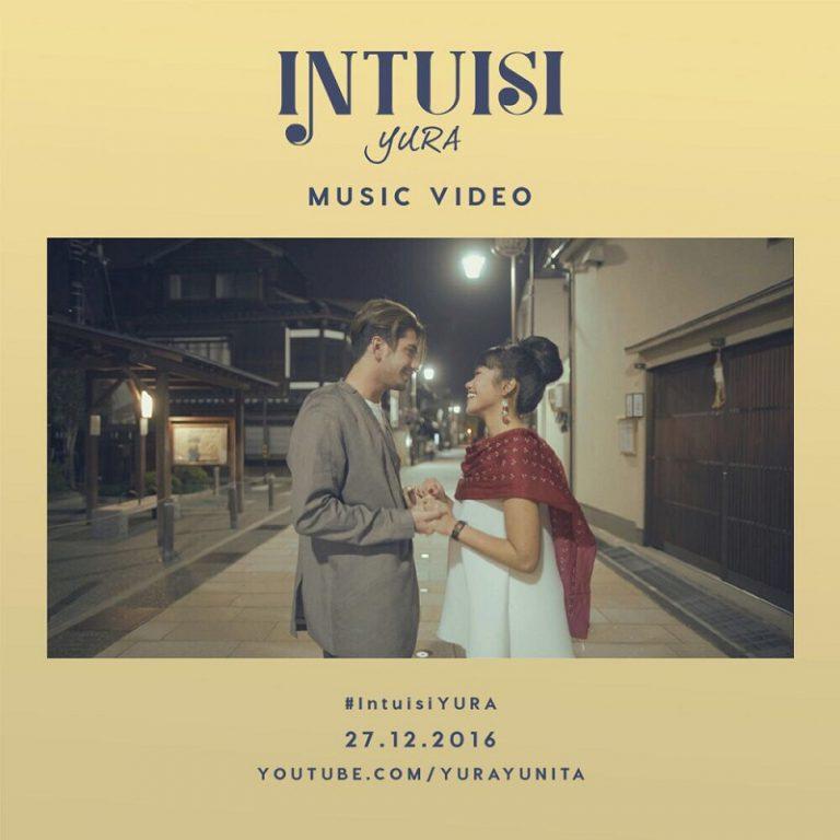 """Video Klip """"Intuisi"""" Sudah Tayang di Youtube!"""