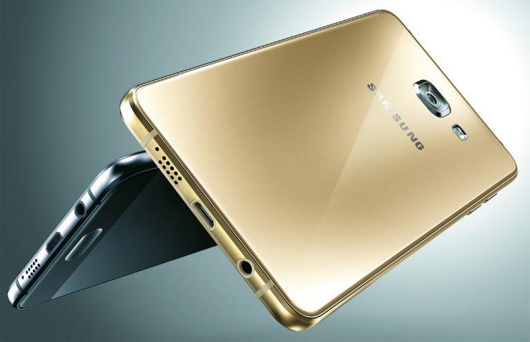 Samsung Galaxy A Series Terbaru Sudah 'Tahan Air' dan 'Tahan Debu'