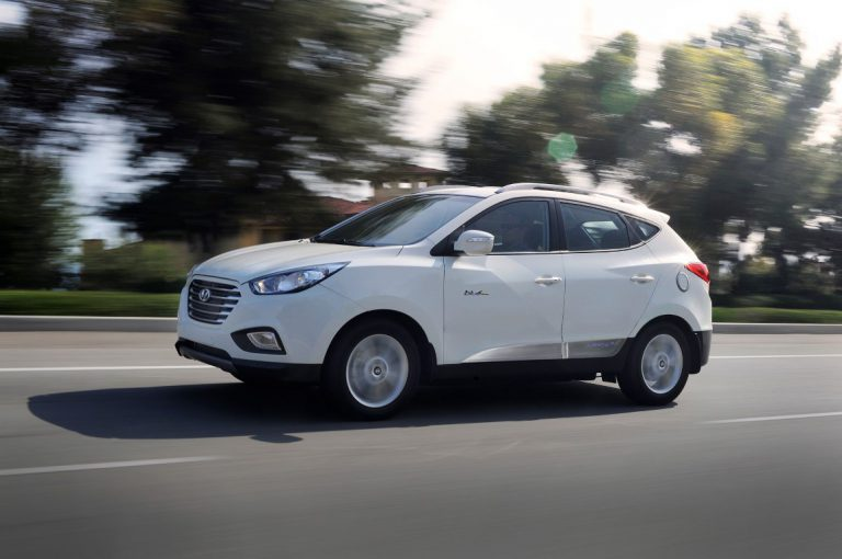 Generasi Hyundai Fuel Cell Berikutnya Mampu Jangkau 560 Kilometer