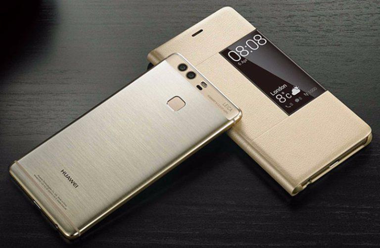 Tembus 10 Juta Unit, P9 Catat Rekor Jadi Smartphone Flagship Huawei Terlaris