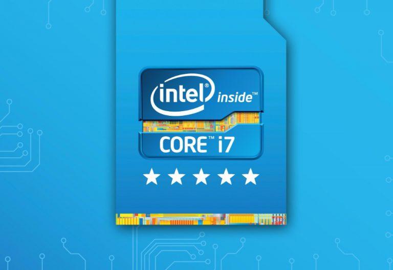 Satu Dekade Berkiprah, Intel Akhirnya Siapkan Suksesor Mikroprosesor x86 Intel Core