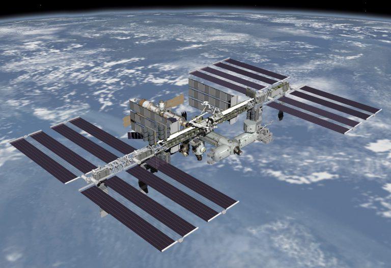 Wow, Para Astronaut ISS Ini Juga Lakukan Mannequin Challenge di Luar Angkasa
