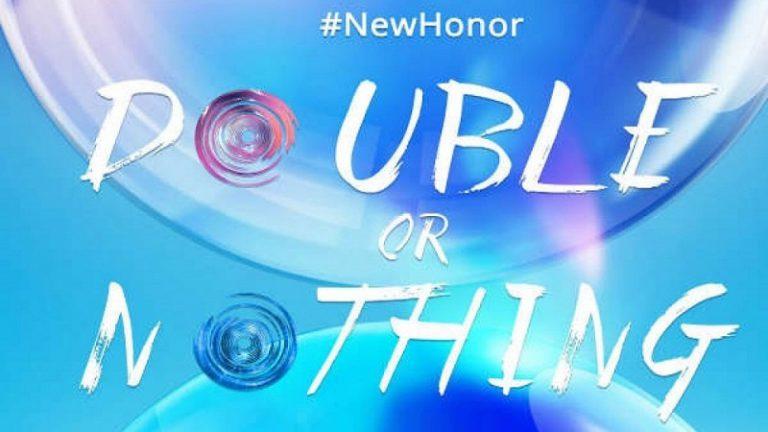 Unjuk Gigi di CES 2017, Honor Kembali Perkenalkan Smartphone Dual Camera