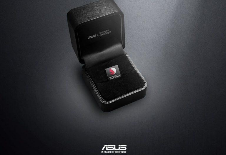 Asus Akan Rilis Smartphone Dengan Prosesor Snapdragon Terbaru di CES 2017