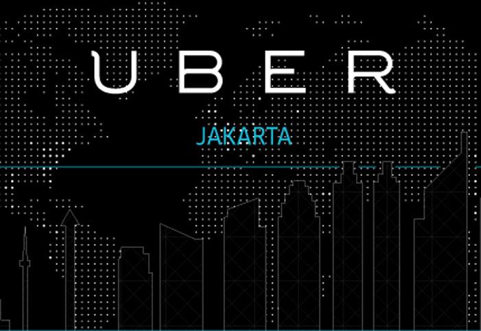 Singapura, Negara yang Paling Populer Bagi Pengguna Uber dari Jakarta