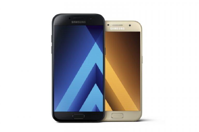 Resmi! Samsung Mulai Pasarkan Galaxy A Series Terbaru