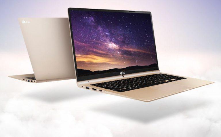 Dengan Gram, LG Buktikan Notebook Tipis Juga Bisa Tahan Dipakai Seharian Penuh
