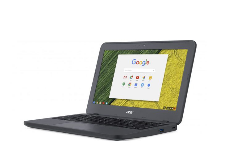 Acer Luncurkan Chromebook 11 N7
